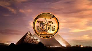 TRAP ROUTE -THE EGYPTIAN SPHERE 2