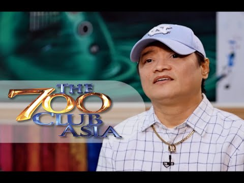 """Di Ko Kayang Wala si Lord""   April Boy Regino Testimony (Part 1)"