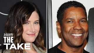 Kathryn Hahn to Play Joan Rivers, New Britney Documentary, Upcoming Oscar Buzz | The Take