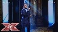 Πότε θα σε δω, από τον Γιάννη Γρόση   Live 9   X Factor Greece 2019