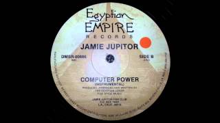 Jamie Jupitor - Computer Power (Instrumental)