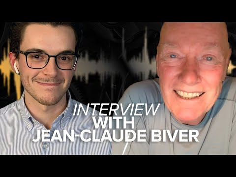 The Future Of The Watch Industry With Jean-Claude Biver