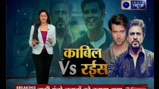 India News special show:  'Kaabil' v/s 'Raees' the battle is on