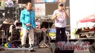 Simon Perez & Paquito Guzman - Atrevida - en el Salsa Festival 50 Aniversario en Ponce PR