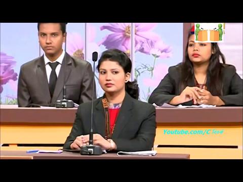UCB Public Parliament Debate Jagannath University Vs. Southeast University - 2017 বিতর্ক