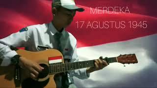 Download lagu Fingerstyle Guitar -Hari Merdeka (17 Agustus 1945) Arr By Yunus guitarist