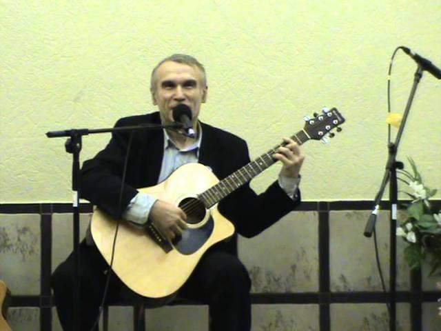 Живая Струна 10.11.2013. Часть 5