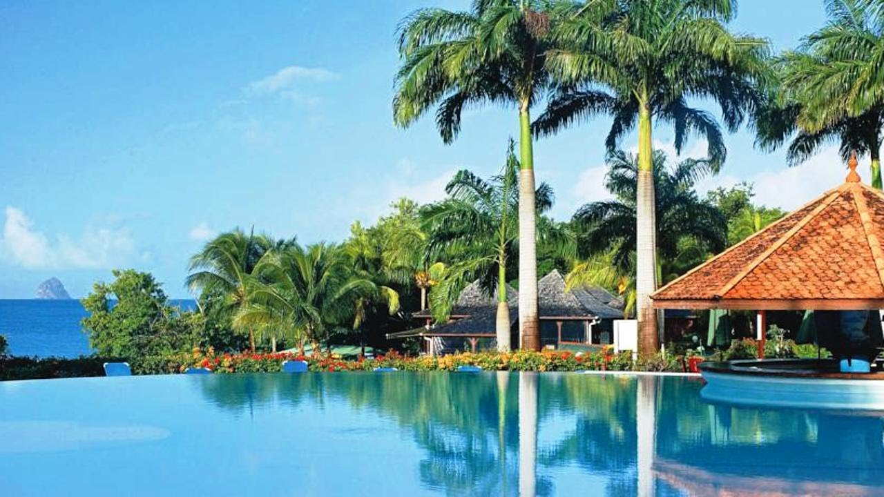 Top10 recommended hotels in sainte luce martinique youtube for Hotels martinique