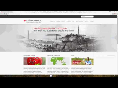 Baixar Sumitomo Chemical Asia - Download Sumitomo Chemical Asia | DL