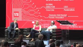 Video Coca-Cola's unabashed AI strategy: Up front & personal with Greg Chambers download MP3, 3GP, MP4, WEBM, AVI, FLV Juni 2018