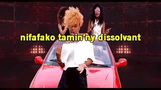 TANCE MENA Sitrany sôlô karaoké