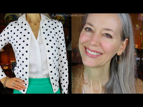 Classic Beauty, Fashion/Style, Health: Favorites, Jan 2017--Tops, Skirt, All-Natural Makeup, More