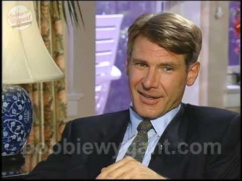 "Download Harrison Ford ""Regarding Henry"" 1991 - Bobbie Wygant Archive"