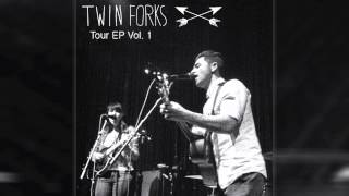 And She Was Twin Forks Talking Heads Cover Tour EP Vol 1