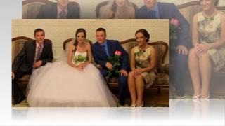 Свадьба Виталия и Джамили
