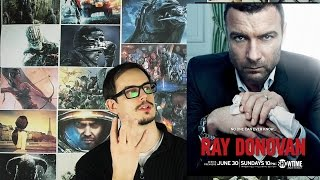Рэй Донован (1 - 3 сезон) - Мнение от AntiCap