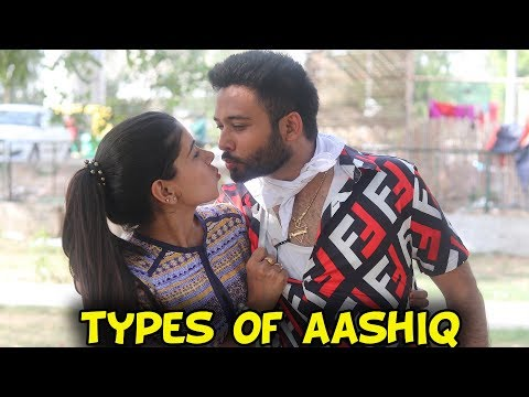TYPES OF INDIAN ASHIQ | BakLol Video