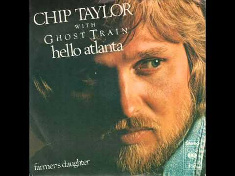 "Chip Taylor ""Hello Atlanta"""