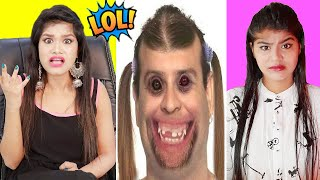 TRY NOT TO LAUGH CHALLENGE   Impossible   Most Funniest
