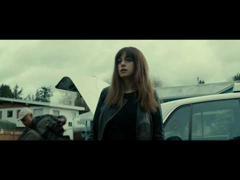 Моя девушка — монстр / Смотреть весь фильм HD