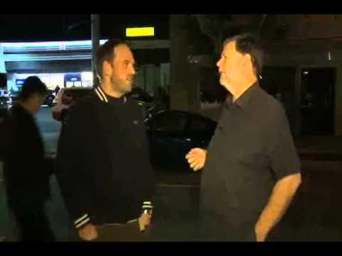 Meet a Scientologist: Ethan and Juliette, Actors: Scientology Video