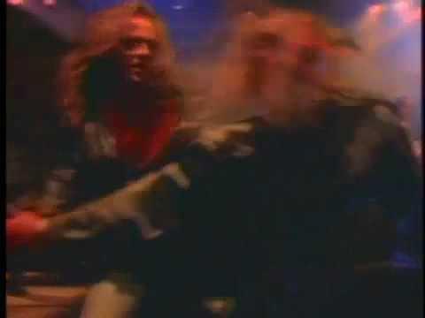 Def Leppard - Hysteria (HQ) with LYRICS!