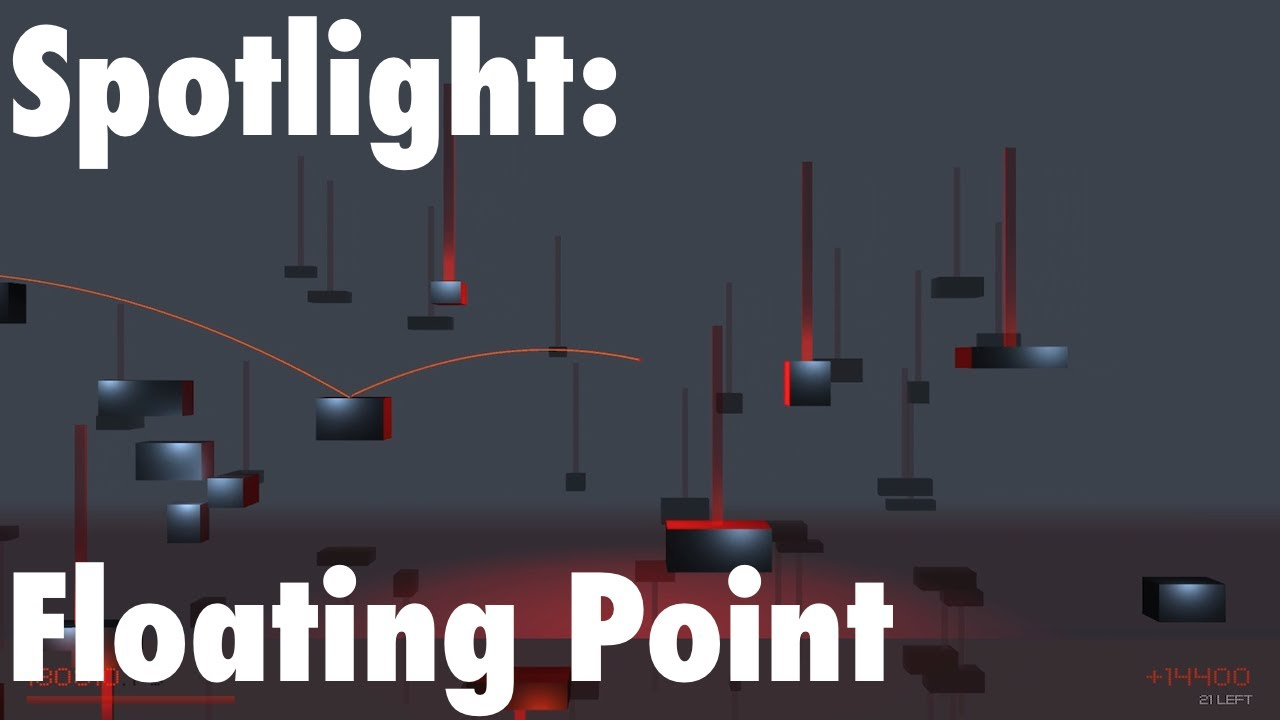 Download Spotlight: Floating Point