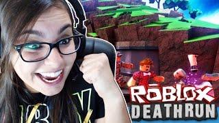 I CONQUERED DEATH! ROBLOX (Deathrun)