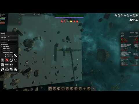 Avorion - Ship Size Limitation Test!