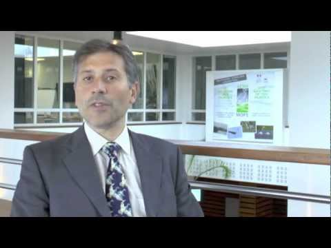 Interview with Paulo Paixao at AEWA MOP5