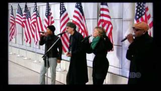 Shower The People - James Taylor, Jennifer Nettles, John Legend