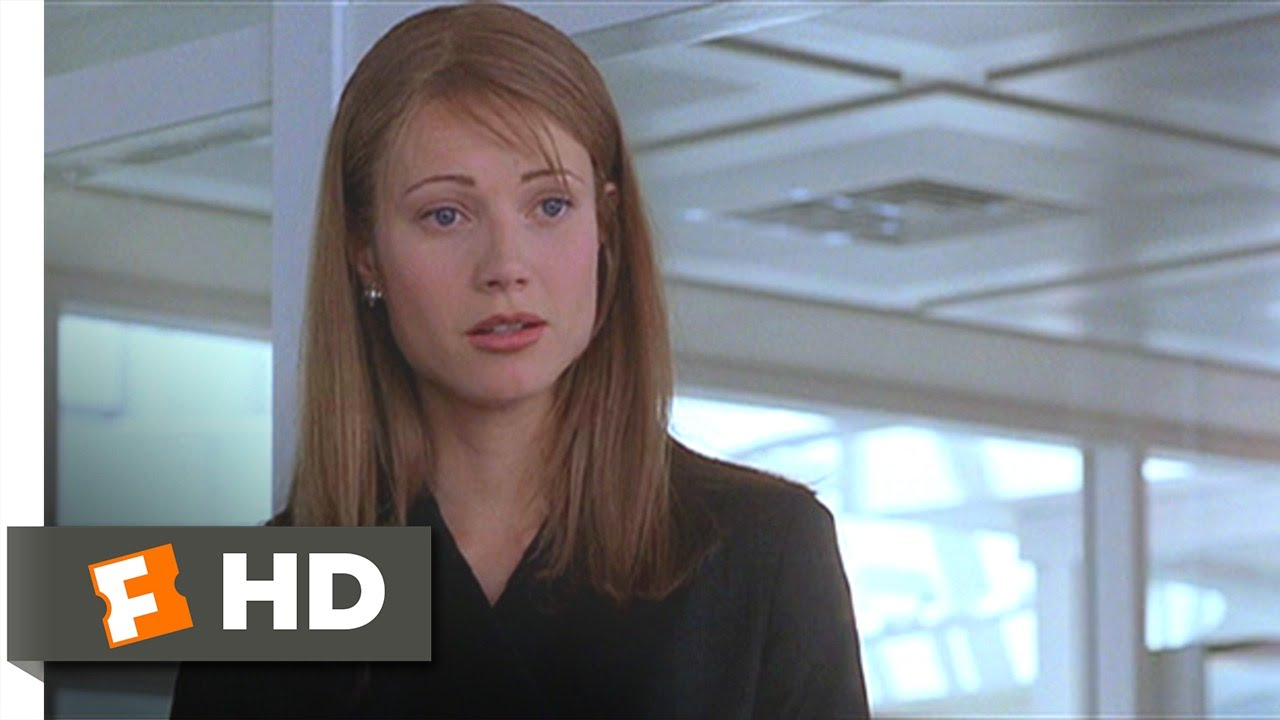 sc 1 st  YouTube & Sliding Doors (1/12) Movie CLIP - Youu0027re Out (1998) HD - YouTube