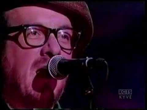 Please - Elvis Costello (U2 cover)