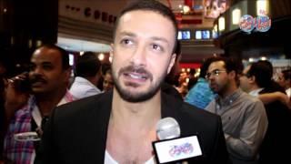 مؤمن نور:  لم ارى شخصا محترم مثل محمد رجب