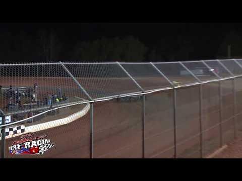 Scott Bloomquist Crate Laps @ Swainsboro Raceway