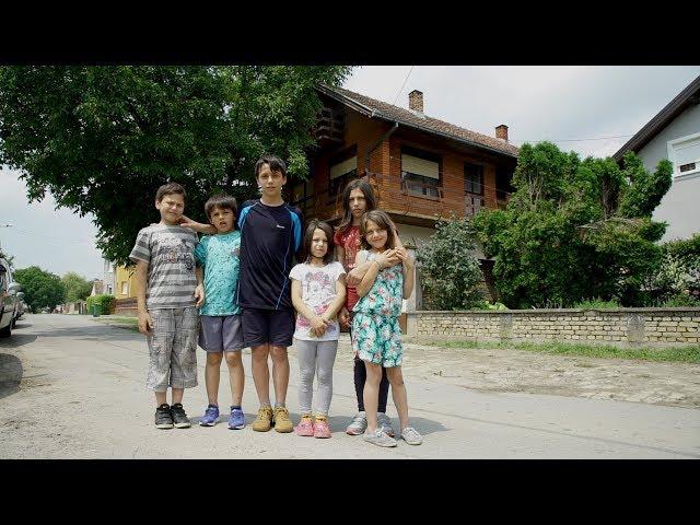 Kupovina kuće porodici Varga iz Borova Sela - Srbi za Srbe