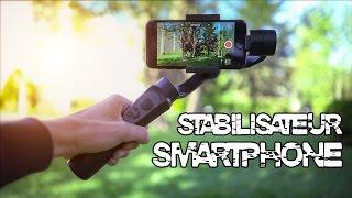Améliorez vos vidéos filmées avec un smartphone !