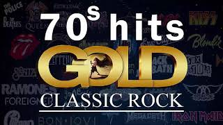 Best of 70s Classic Rock Hits ? Greatest 70s Rock Songs   70er Rock Music