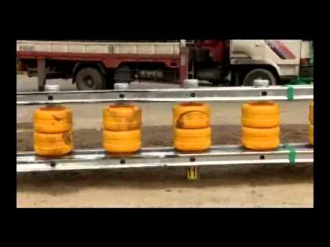KSI Ltd. (Safety Roller : Innovative Guard rail)