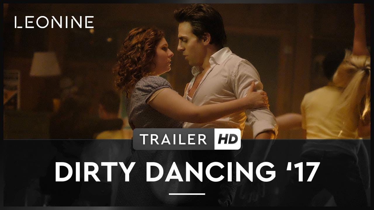 Trailer Dirty Dancing