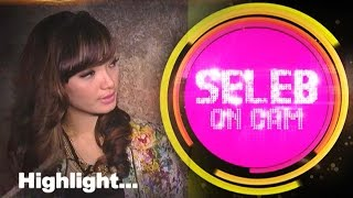 Higihlight - Seleb On Cam 21 November 2014