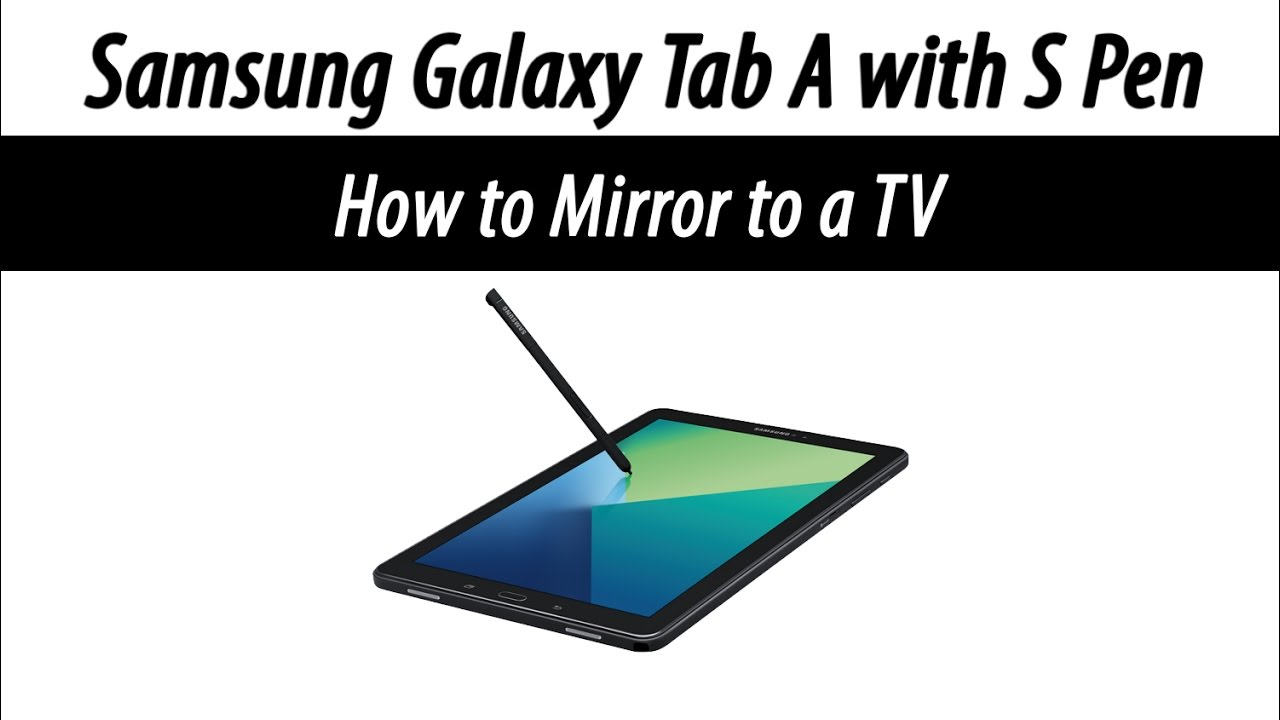 how to add a video to samsung galaxy tab
