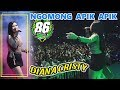 NGOMONG APIK APIK - DIANA CRISTY - MG 86 PRODUCTION GEDRUK CENDOL DAWET - LIVE DIBAL BOYOLALI