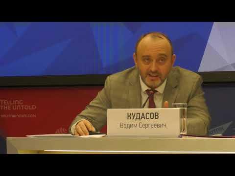 Святослав Полянский — генеральный директор ООО УК «Региональный оператор»
