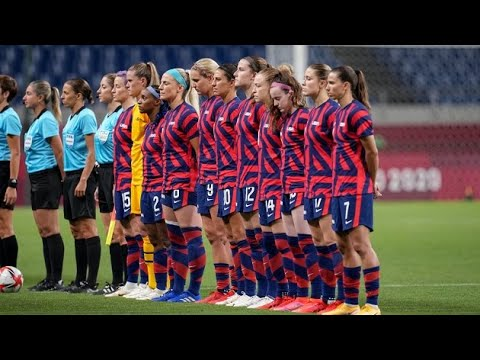 Missy Park makes $1M contribution to support USWNT and its fight ...