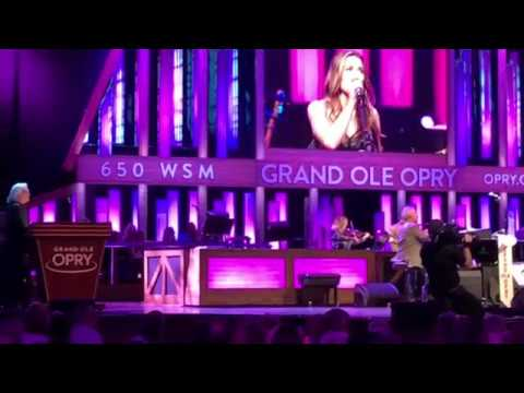 grand ole opry birthday bash 2020 lineup