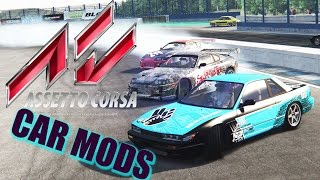 How To Install Car Mods On Assetto Corsa