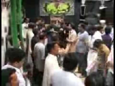 As Sala Mun Alaik Ya Ghareeb Hussaina - Balti Nooha