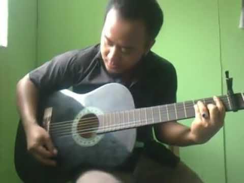 Iwan fals - sumbang (cover by Kolot)