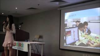 香港Makeblock STEM 學習方案發佈會 --- 何